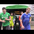 HIGHTLIGHTS | BURGESS HILL TOWN FC 1-2 BRIGHTLINGSEA REGENT FC - 17.3.18