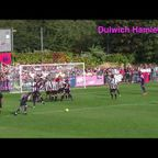 Kenny Beaney 1st Goal vs Tooting & Mitcham United, Bostik League Premier Division, 28/08/17