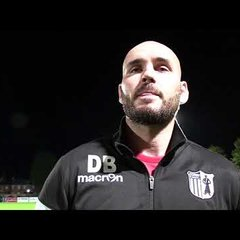 CTTV Interview: David Bell post Spalding United: