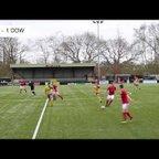 AFC Sudbury Reserves vs Downham Town Highlights