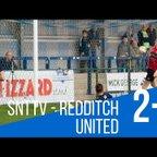 SNTTV - SNTFC 2-1 Redditch United FC