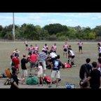 Okapi Wanderers Rugby FC Varsity vs Boca Raton 03 18 2017 at Don Estridge Middle School