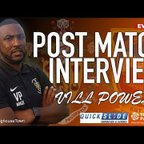 15/09/18 - Vill Powell Post Pontefract Colls
