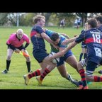 HIGHLIGHTS: Dundee HSFP RFC vs Hamilton - (22/09/18)