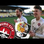Truro City v Dartford FC Highlights