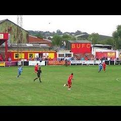 Banbury United 1 Leiston 0 - 18 Aug 2018 - Match Highlights