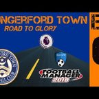FM18 - Hungerford Town FC Road To Glory - Episode6 - Football Manager 2018