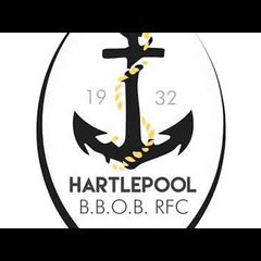 Hartlepool B.B.O.B 57 - Darlington 10