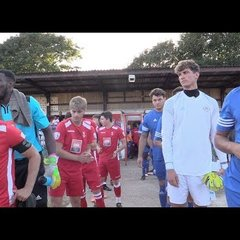 Highlights | Whitehawk FC 1-2 Haywards Heath FC - 17.7.18