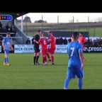 CTTV HIGHLIGHTS:STAMFORD 2-0 CORBY TOWN: