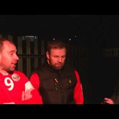 Liversedge - Post Match Interview