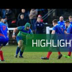 HIGHLIGHTS: Hamilton vs Kirkcaldy - NL2 (02/12/17)