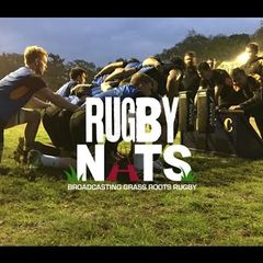 Rugby Nats Episode 29 - Bracknell RFC (Part 1).