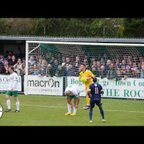 Ryman Premier League Play Off FINAL: Bognor Regis Town v Dulwich Hamlet
