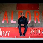 IBOU TOURAY SIGNS FOR SALFORD!