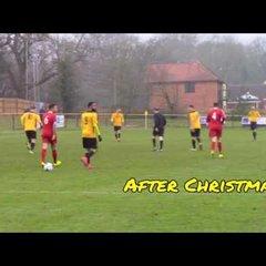 Alvechurch Goal Montage