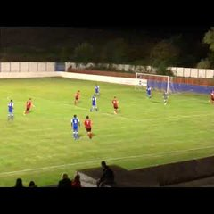 Frickley Athletic 5 vs 4 Cleethorpes Town - Integro League Cup - Goals - 18/09/18