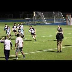 Okapi Wanderers Rugby FC Vasity vs Archbishop McCarthy 03 07 2017