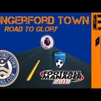 FM18 - Hungerford Town FC - The Beginning Ep1 - Football Manager 2018