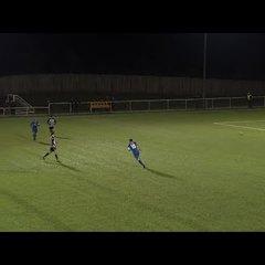 Derwyddon Cefn 0-2 Bangor