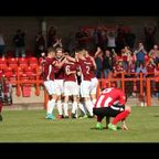 Highlights: Witton Albion 0-2 South Shields