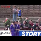 WORKINGTON REDS VS ASHTON UNITED MATCH DAY HIGHLIGHTS!!!