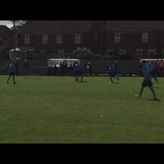 James Williamson's Freekick Goal vs Albion Sports 22/8/16