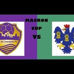 [NVTV] [MACRON CUP] City of Liverpool v Northwich Victoria [HIGHLIGHTS]