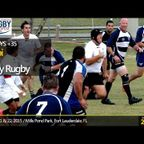 Okapi Wanderers Rugby Old Boys vs Gypsy Rugby 02 21 2015 at Ruggerfest