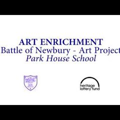 Heritage Fund Art Project Park House School