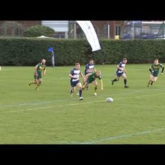 WATCH AGAIN: Royal Navy Defeated by West Hull • CHALLENGE CUP | Forces Sports Show