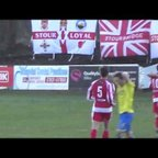 Stourbridge 3-0 Kings Lynn Town - 13th December 2014