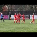 Boldmere St Michaels Under 15's MJPL - Cup - Tattenhoe FC Home