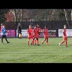 Boldmere St Michaels Under 15's MJPL - Cup - Tattenhoe FC Home