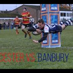 Bicester vs Banbury Highlights