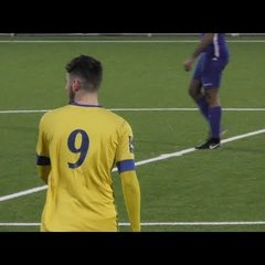 Grays Athletic FC VS Hertford Town FC - Bostik North Division