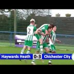Haywards Heath 0-3 Chichester City - 18th March 2017