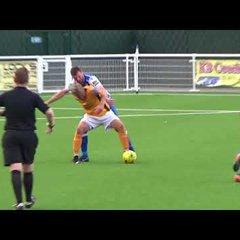 Pre season Grays Ath v Cray Wanderers 18th July 2018
