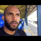 Tonbridge Angels New Signing Jared Small interview.