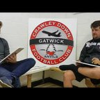 James and Jimmy Head to Head round 1