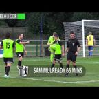CTTV Highlights: Wellingborough Town 1-4 Corby Town: