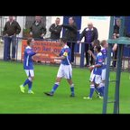 TONBRIDGE ANGELS VS VCD ATHLETIC - 31/8/2015