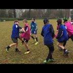 EGRFC U12 / U11 December 16 Academy Day