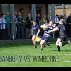 Banbury vs Wimborne Highlights