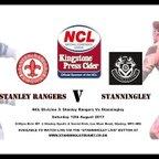 Stanley Rangers v Stanningley 12.08.17
