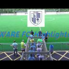 Ware FC v Molesey FC