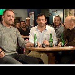 The Heineken Rugby Show 5