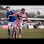 Dulwich Hamlet 2016-17 Season Review with Gavin Rose Part 1