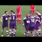Gavin Tomlin 2nd vs Merstham, Ryman League Premier Division, 11/03/17