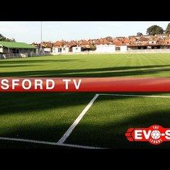 BASFORD UTD VS CARLTON TOWN